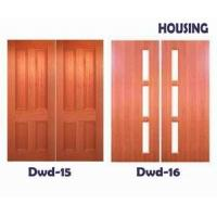 Wholesale Wood Door - 18 from china suppliers