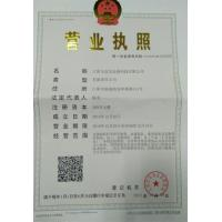 Jiangyin Yifa Metal Science & Technology Co., Ltd Certifications