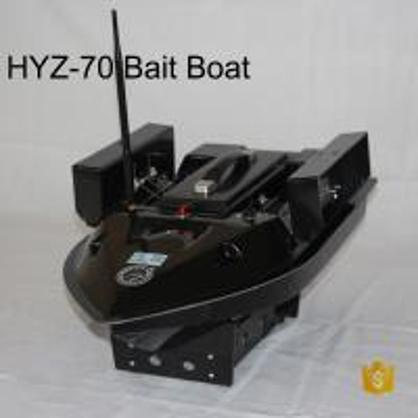 Hyz70 hotsale yankee fishing equipment rc fishing bait for Fish catching rc boat