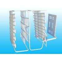 Quality Wire Tube Refrigeration Evaporators With 4.0mm Diameter for cooling system for sale