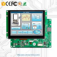 Wholesale High Resolution Uart LCD Module 7 Inch Colorful With Drive Board from china suppliers