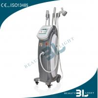 Wholesale 3 In 1 Tripolar RF Vacuum Cavitation Slimming Machine WT6 For Body Contouring from china suppliers