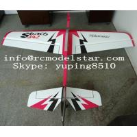 have stock sbach342 20cc 65 Rc airplane model, remote control plane