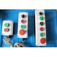 Wholesale Control box custom assembly 1P/2P/3/P/4P/5P/6P from china suppliers