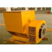Wholesale Portable 30kw Brushless Exciter Synchronous Generator 110v Alternator from china suppliers