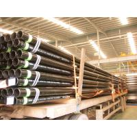 Welded Cold Calibrated Tubes Round Steel Plate CSN EN 10305-3 CSN 426713 DIN for sale