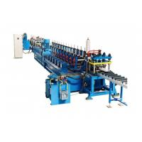 Wholesale High Speed 8-12m/min Door Frame Rolling Form Machine Thickness 1.5mm from china suppliers
