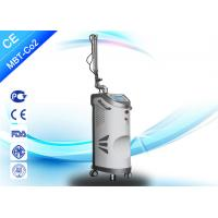Wholesale Anti Aging Wrinkle Remove Un - fractional Co2 Laser Therapy System , Vagina Tight Co2 Laser Machine from china suppliers