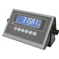 Wholesale XK315A1 - 10 Digital Weight Indicator Plastic Case 220V 50HZ / 110V 60HZ For Bench Scale from china suppliers