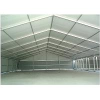 Wholesale Outdoor Warehouse Industrial Storage Tents Fireproof Aluminum Structure from china suppliers