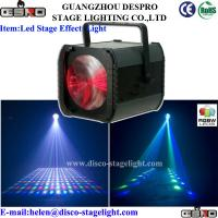 Wholesale 7 Heads Magic LED Disco Lights Stage Effect Lighting Red Green Blue from china suppliers