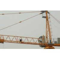 Wholesale Steel Building Tower Crane Standard Mast Section Dimension 1.5 x 1.5 x 2.2 from china suppliers
