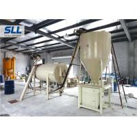 Wholesale Customer Design Dry Mortar Equipment For Chemical / Pesticide / Feeding Stuff from china suppliers
