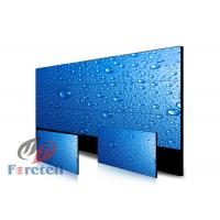 Wholesale Seamless LCD Video Wall System For Indoor Digital Signage Project Long Life Span from china suppliers