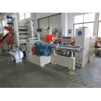 Wholesale No Poison Pvc Sheet Manufacturing Machine720mm Width OEM / ODM Available from china suppliers