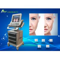Wholesale Portable Hifu Face Lift Device 3 And 5 Cartridges Hifu Slimming Machine from china suppliers