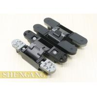 Wholesale High Load Capacity Invisible Door Hinges 160 * 28 * 28 * 32mm Slide Bearings from china suppliers