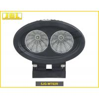 Wholesale Truck 10W CREE Led Work Light Lamp SPOT / FLOOD Beam 9 - 32v from china suppliers