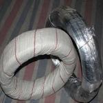 Galvanized wire and galvanized iron wire/electric galvanized wire