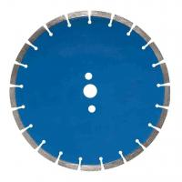 Wholesale Laser cured concrected blade from china suppliers