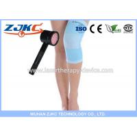 Wholesale Small Risk Tennis Elbow Hand Held Pain Relief Device , Cold Low Level Laser Therapy from china suppliers