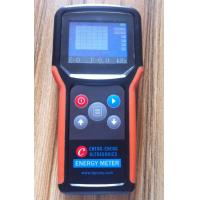 Wholesale Ultrasonic Intensity Analyzer Pressure Meter Testing For Liquid Frequency Showing from china suppliers