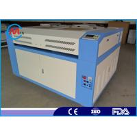 Wholesale 40W CO2 Laser Engraving Cutting Machine Engraver , Precision Laser Engraving Equipment from china suppliers