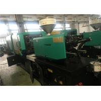 Wholesale Screw Type Horizontal Injection Moulding Machine For Tape Cover 250 Tonnage from china suppliers