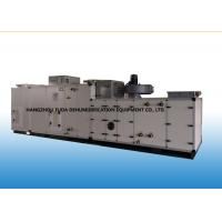 Wholesale AHU Retrofit Desiccant Rotor Silica Gel Dehumidifier for Pharmaceutical Industry RH ≤ 20% from china suppliers