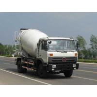 Wholesale 4*2 2.33cbm concrete mixer truck from china suppliers