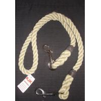 Wholesale Twist Rope dog leashes with printed logo for outside XS S M from china suppliers