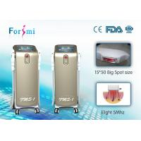 Wholesale ipl beauty salon equipment IPL SHR Elight 3 In 1  FMS-1 ipl shr hair removal machine from china suppliers