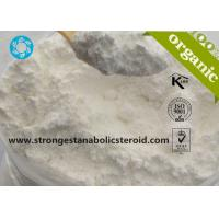 Wholesale Testosterone Enanthate Powder 99.8% Purity Testosterone Acetate White Crystalline from china suppliers