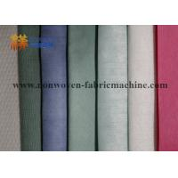 Wholesale Embossable Textured Non Woven Polypropylene Geotextile Fabric For Industrial / Agriculture from china suppliers