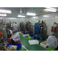 Quality Stainless Steel Durable Automatic Liquid Packaging Machine With 1 Year Warranty for sale