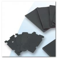 Wholesale High performance Thermal Graphite Sheet TIR605-16 16 W / mK with 0.127mm Composite Thickness 85 Shore A from china suppliers