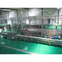 Wholesale pasteurization and cooling tunnel from china suppliers