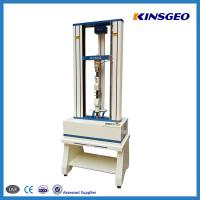 Wholesale USA Sensor 30T Lab Material Tensile Strength Testing Machine With One Year Warranty For Rubber from china suppliers