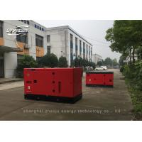 Wholesale 3 Phase Emergency Diesel Generator , Diesel Powered Generator from china suppliers