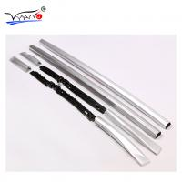Wholesale C097 HIGH QUALITY ROOF RAILS SIDE RAILS FOR NISSAN MURANO ALUMINIUM ALLOY SILVER from china suppliers