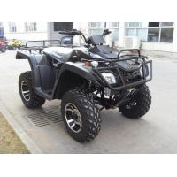Wholesale 300CC Utility Vehicle Atv 40.3mile/H With 2 Seats , Double A-Arm / Single A-Arm from china suppliers