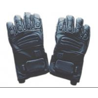 Quality Police Arrest Gloves generate low pressure pulse current  used to arrest the criminals by the public security department for sale