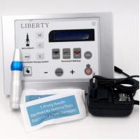 Wholesale Professional Liberty Permanent Makeup Pen Machine , Digital Tattoo Machine from china suppliers