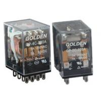 Wholesale Car Automobile Relays GP SME JQX-18F 7A / 250VDC PCB Power Relay from china suppliers