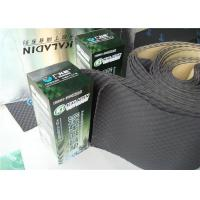 Wholesale Self - Adhesive Panel Wavy Sound Acoustic Material For Car Sound Insulation from china suppliers