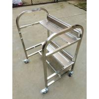 Buy cheap Factory sale SMT juki feeder cart , feeder storge cart for juki ,juki feeder trolley from wholesalers
