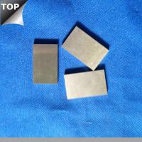 Wholesale Powder Metallurgy Process Silver Tungsten Alloy Welding Electrodes High Precision from china suppliers