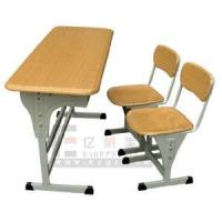 Wholesale Double Student Desk and Chair (GT-47) from china suppliers