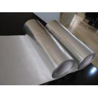 Wholesale Aluminum Foil Fiberglass Cloth (AL-110) from china suppliers