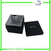 Wholesale Handmade Paper Cardboard Wrist Watch Box , Watch Display Box from china suppliers